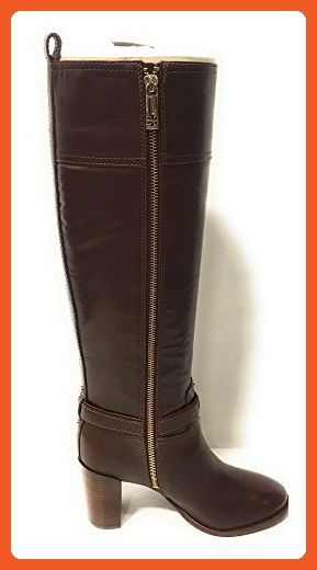 94827e4dc657 ... real tory burch blaire mid heel boot in almond size 7 boots for women  07052 87407