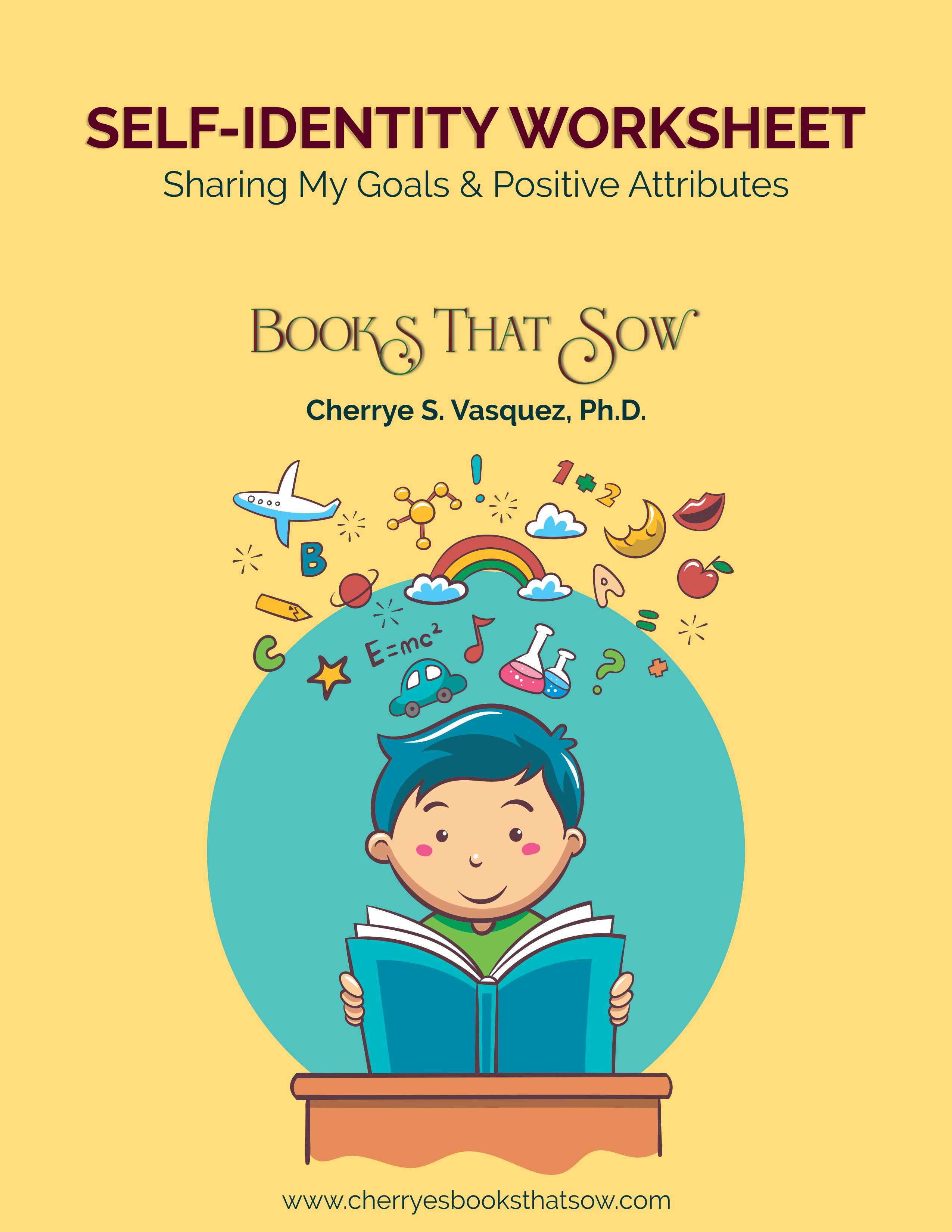 Free Worksheet Workbook Designed To Help Children Build