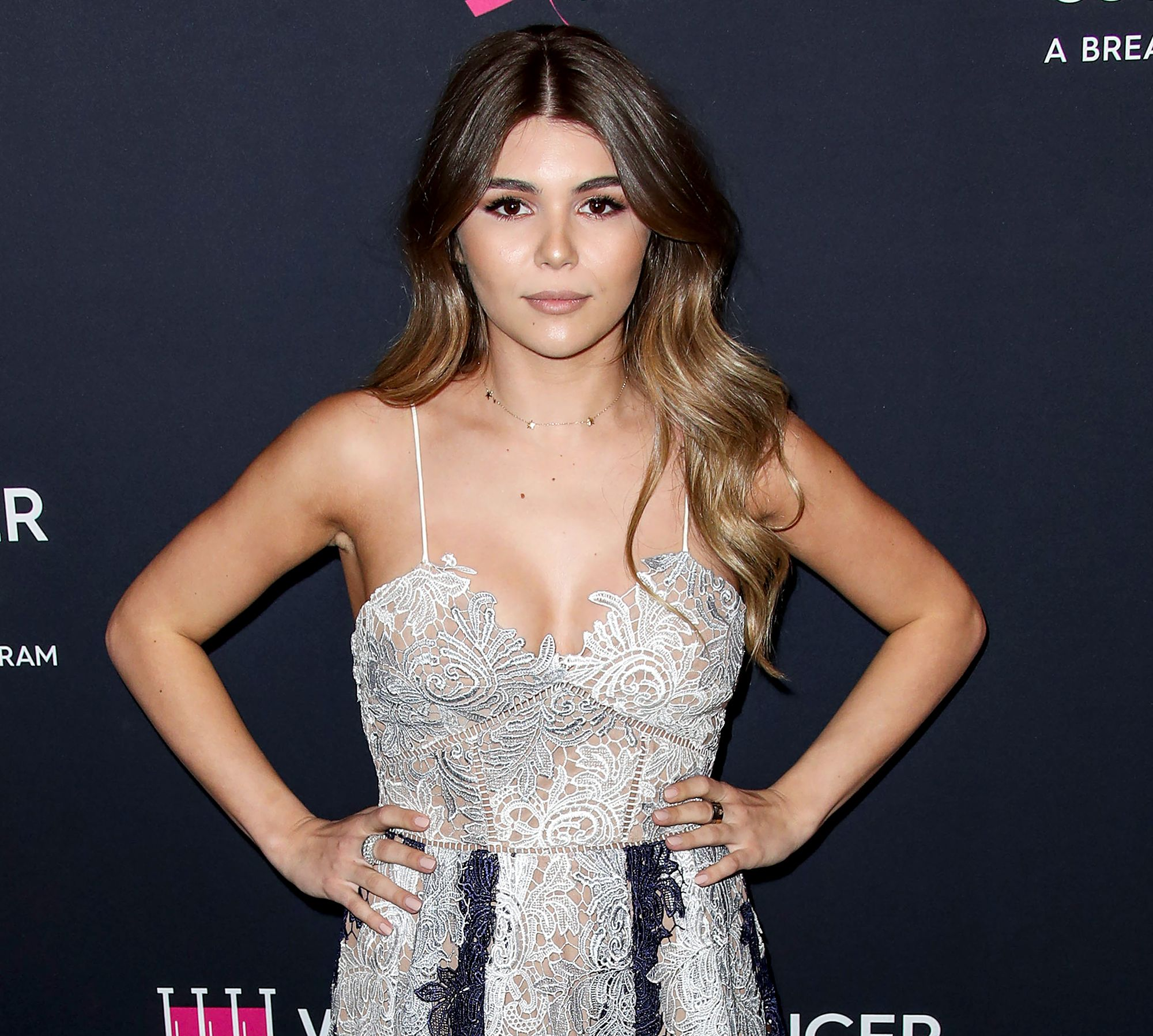 Why Olivia Jade's Return to YouTube Halted She Wants to