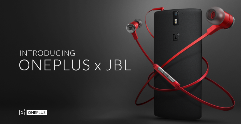 Interesante: OnePlus presenta los JBL E1+ Earphones
