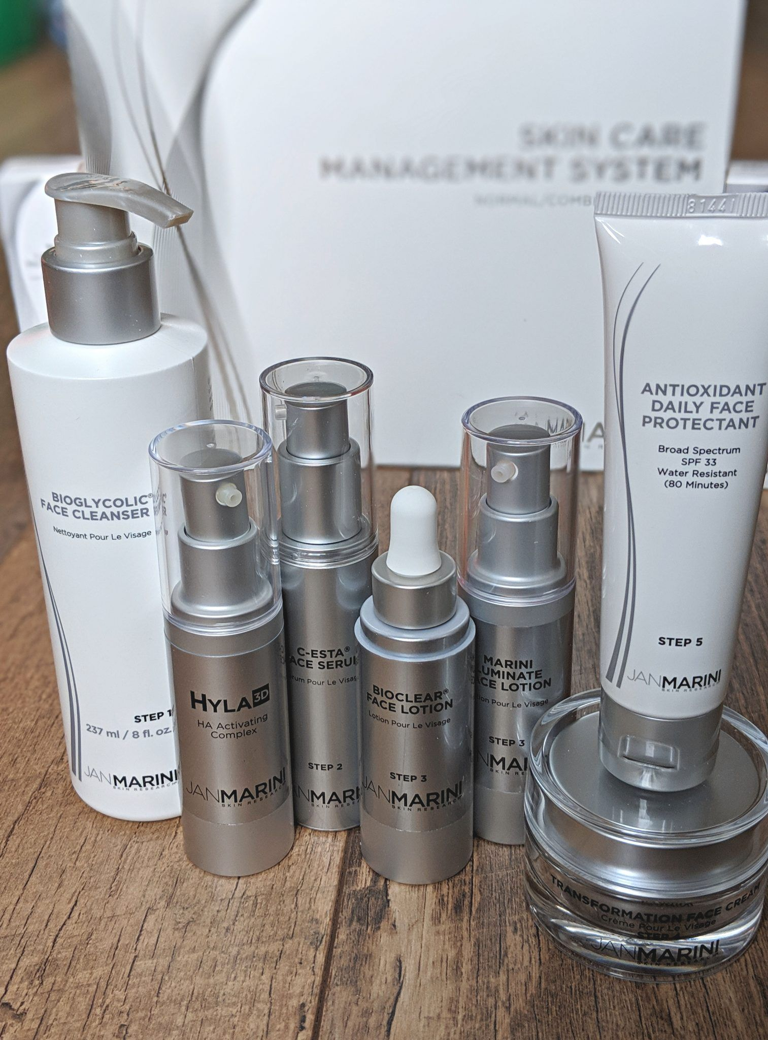 Jan Marini Skin Care Consultation And Review Womensskincareproducts Jan Marini Skin Care Consultation And Rev Dry Skin Care Skin Care Steps Skin Care Remedies