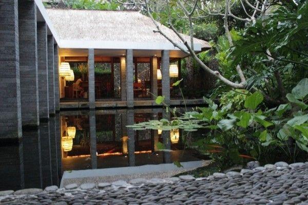 travel destination : Hotel Uma Ubud, Bali