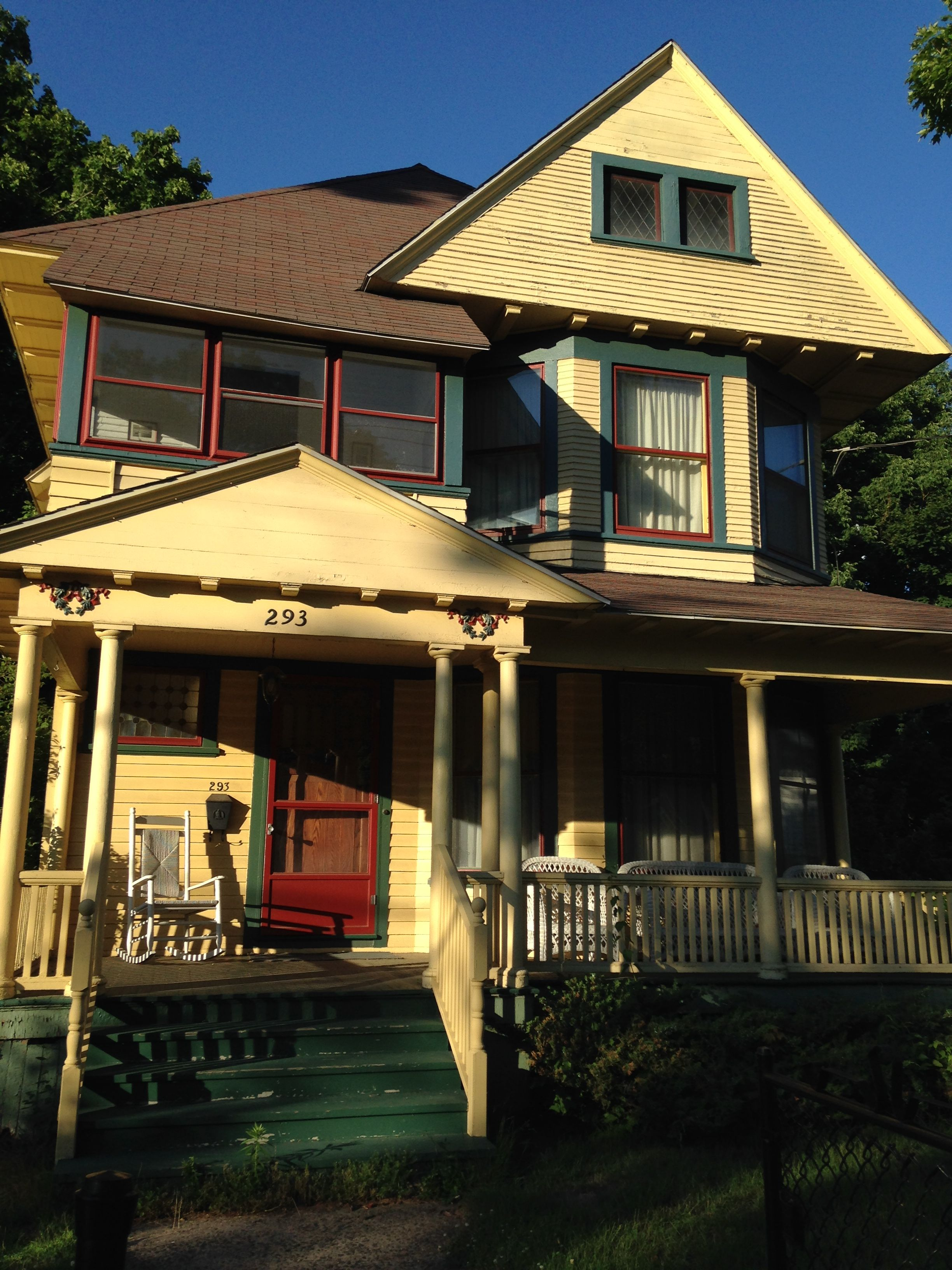 The Victorian House My Family Is Trying To Buy