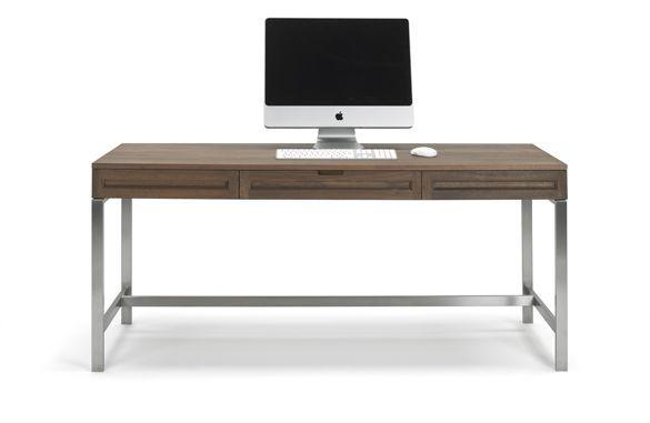 64 Inch Desk Steel Base W X 30 H 24 D