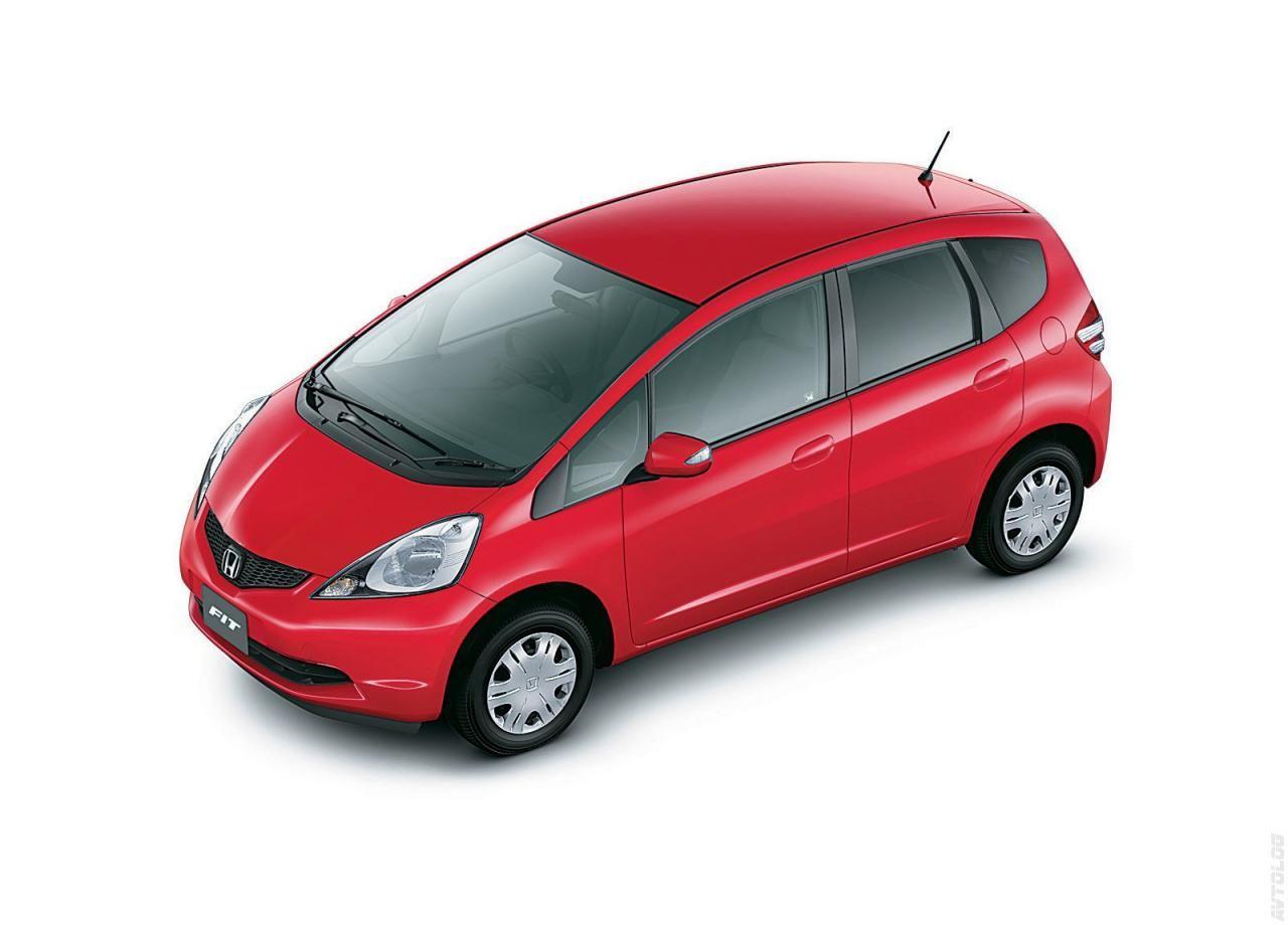 Honda раскроет в Женеве свежий Civic Hatchback