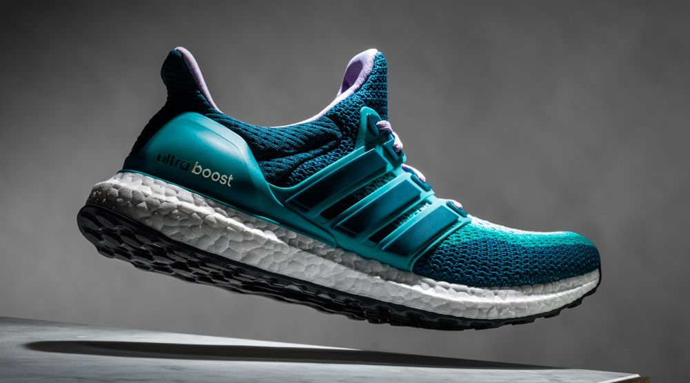 3d391c025 Adidas Just Made the Ultra Boost Even Better