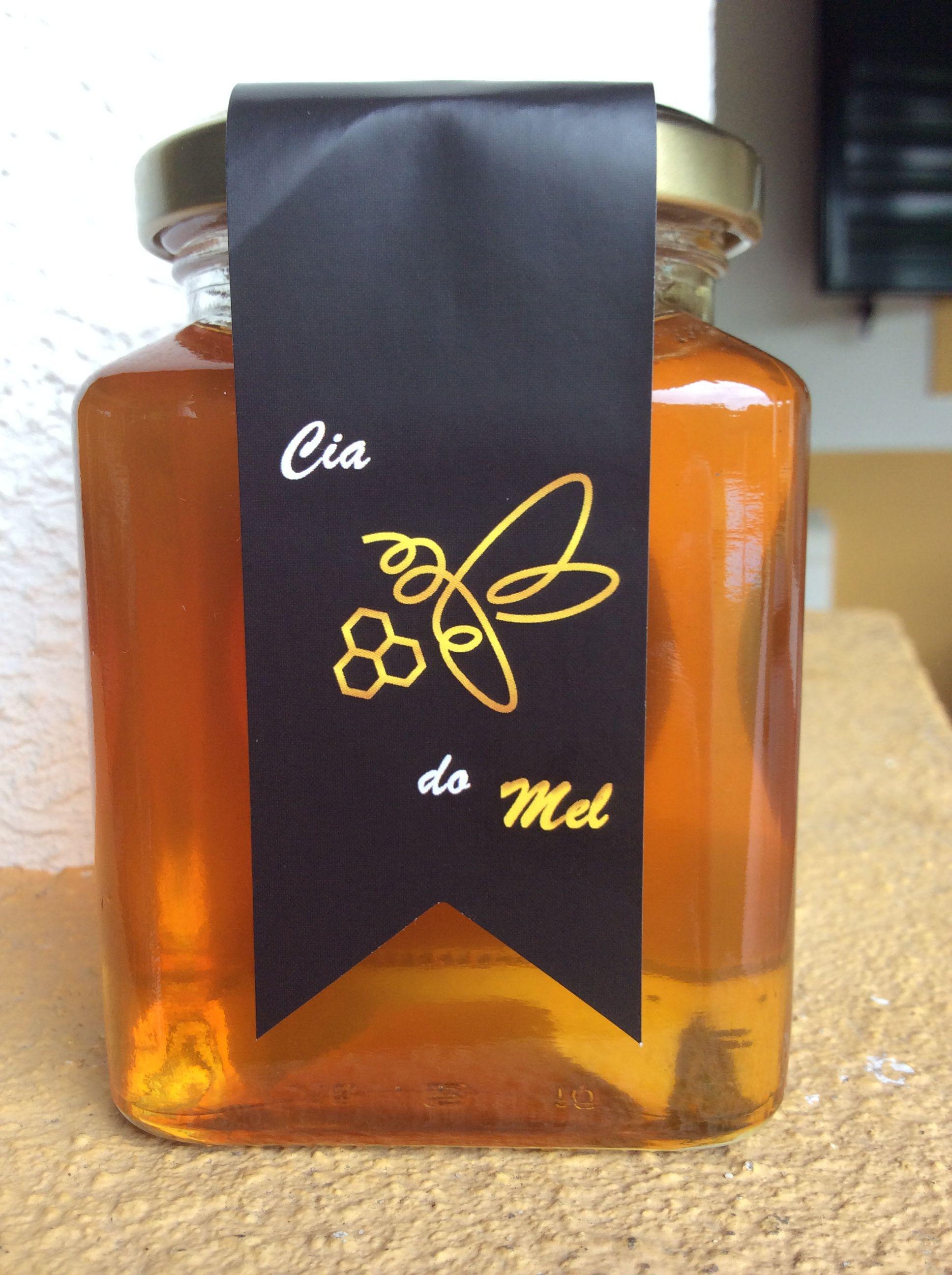My First Honey