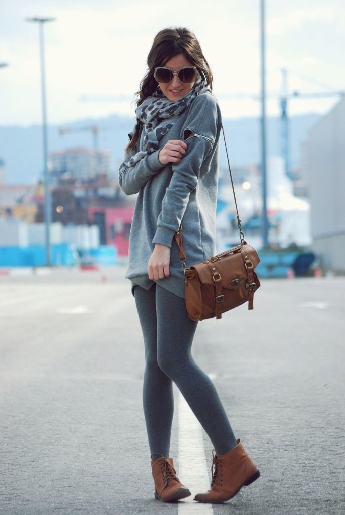 Grey cardigan leggings | Lovely Apparel | Pinterest | Grey cardigan Gray and Clothes