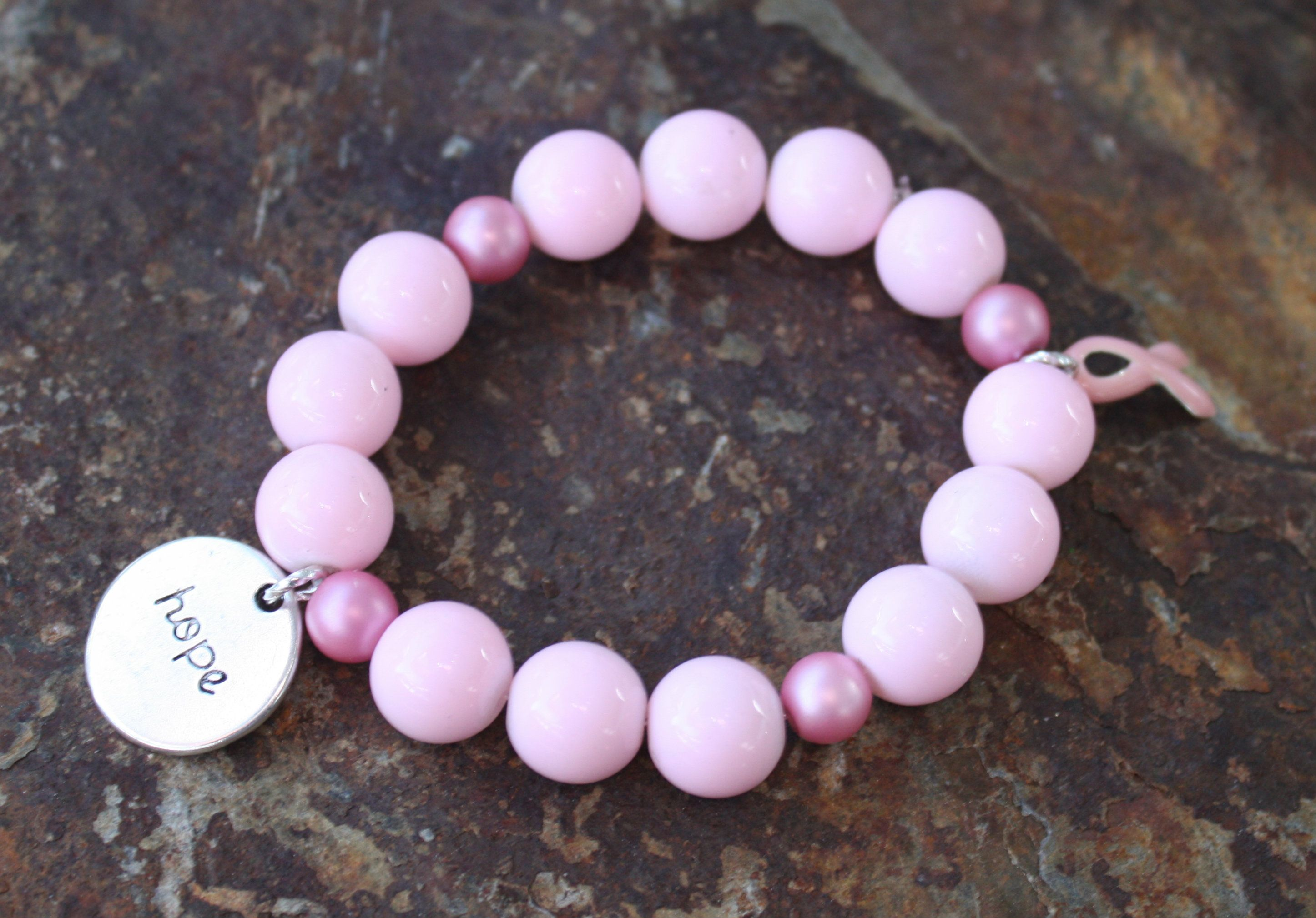 Pink Hope Pink Jewelry Show How To Raise Money