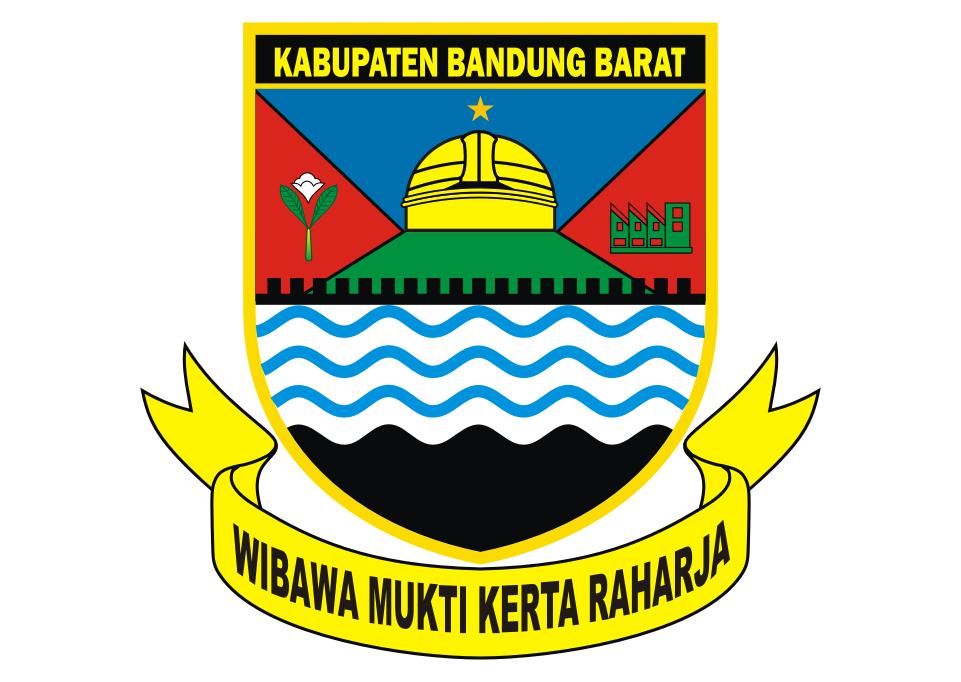 Logo Kota Bandung Barat Vector Free Logo Vector Download