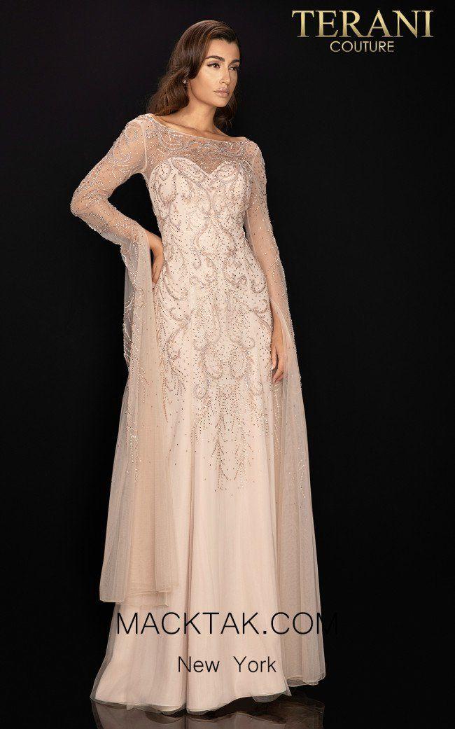 Photo of Terani 2011M2169 Dress