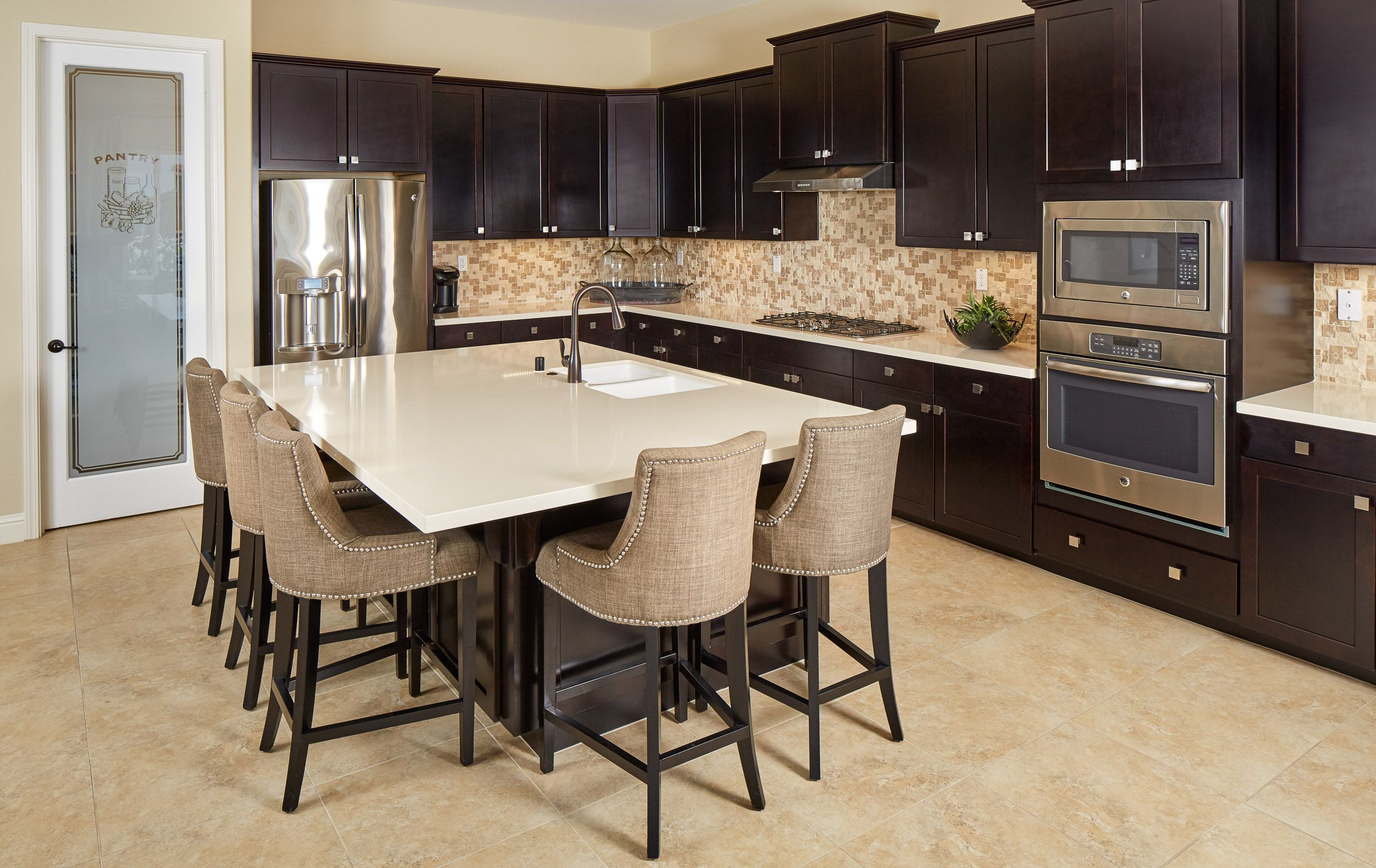 Make Your Culinarycreations Epic In Your Nextkitchen Kitchen Dreamhome Homesforsale Elkgrove California With Images Home Decor Dream House