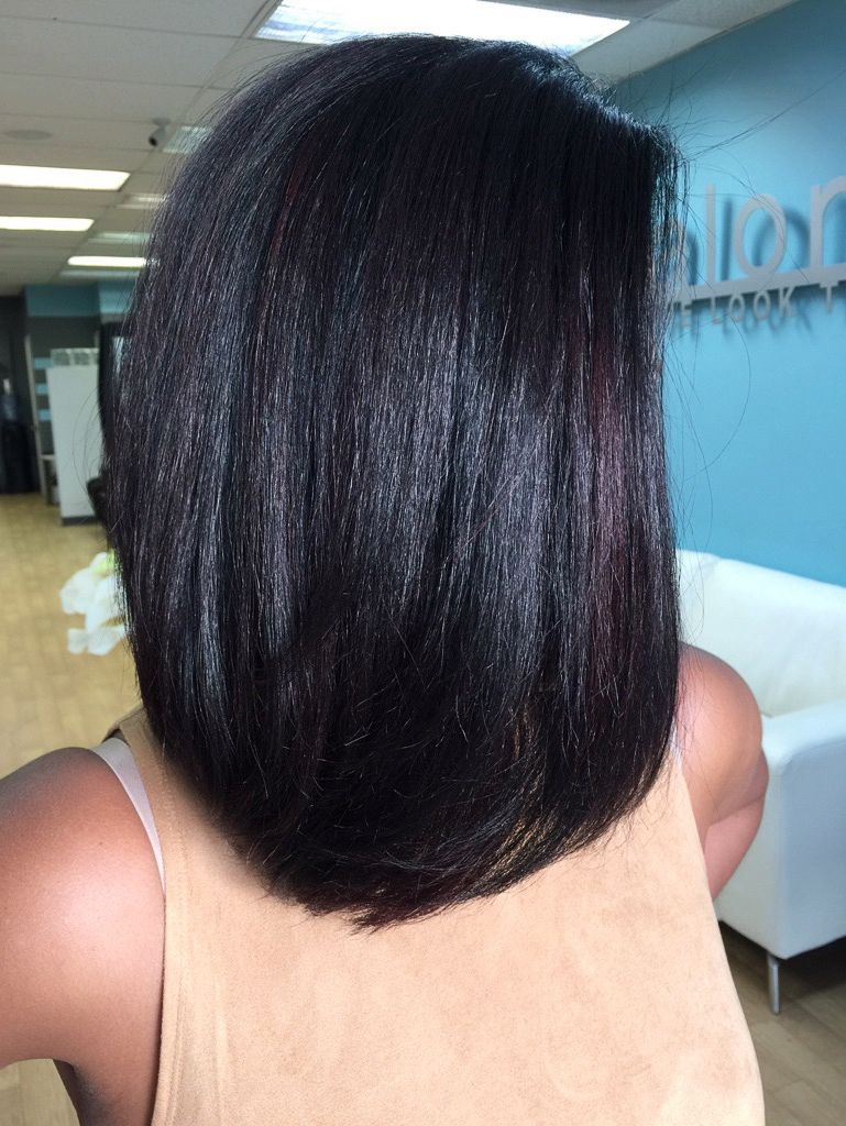 Salon Hairstyles For Short Hair Keratin Treatment Jacksonville Florida Pintrest Multicultural