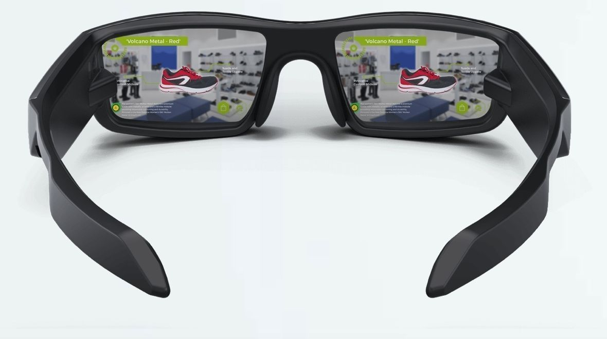 The Best Ar Glasses And Smartglasses 2021 Snap Vuzix And More Smart Glasses Vr Goggles Wearable Technology