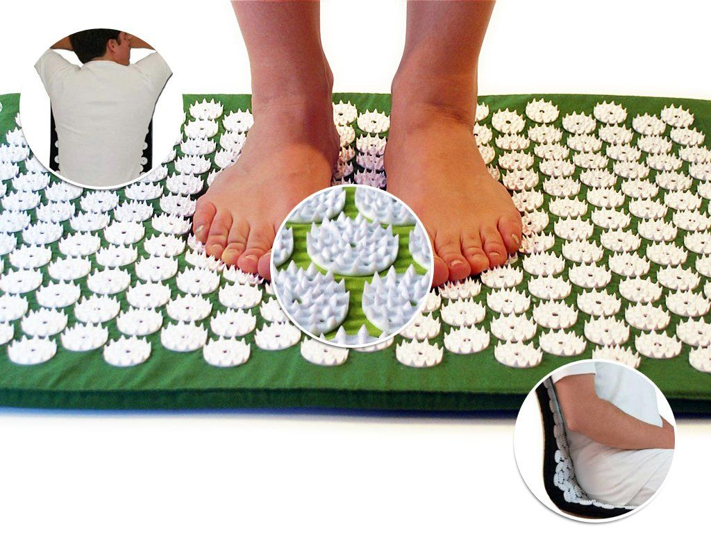 acupressure reviews mat in acupuncture recommendations best