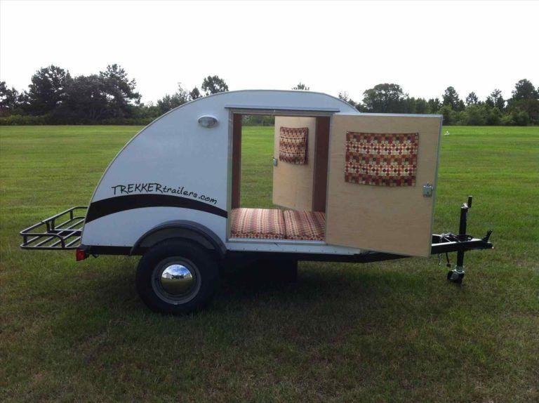 29+ Teardrop camper with bathroom best