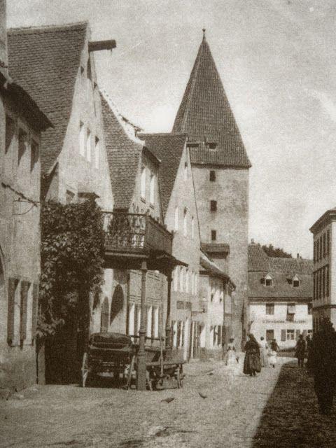 Frankenladies De Amberg