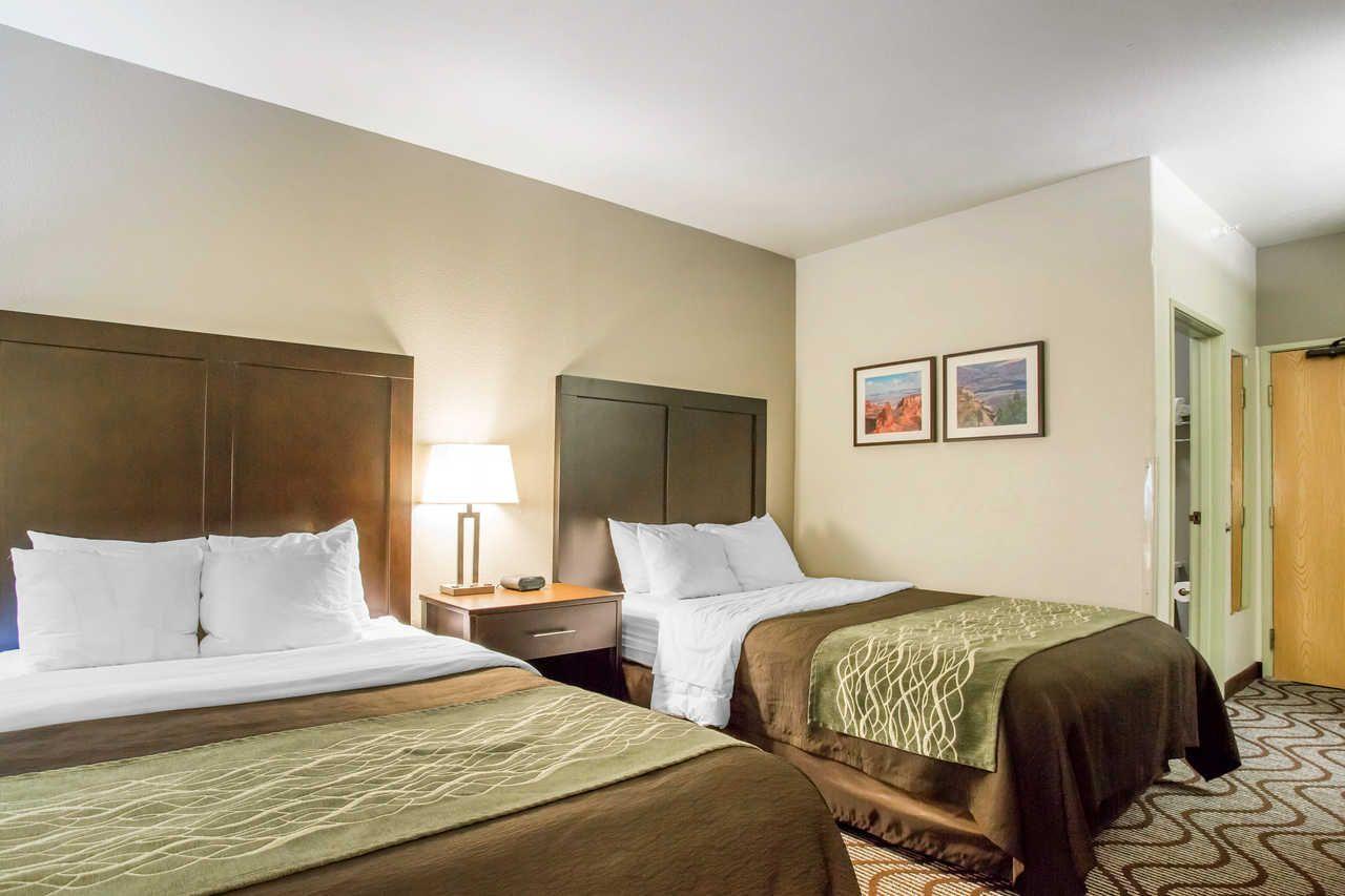 Fruita Hotels Near Colorado Mesa University Comfort Inn And Suites Suites Hotel