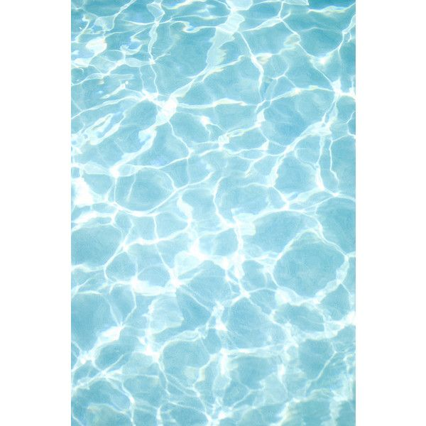 Clear Pool Water Wallpaper pool water background tumblr ❤ liked on polyvore featuring