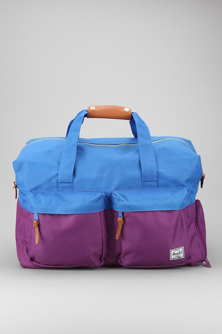 bc62a718c0e1 Herschel Supply Co. Walton Weekender Bag  99