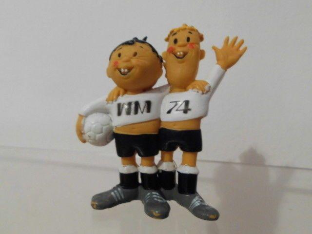 Details About Fussball Figur Maskottchen Mascot Fifa Wm 1974