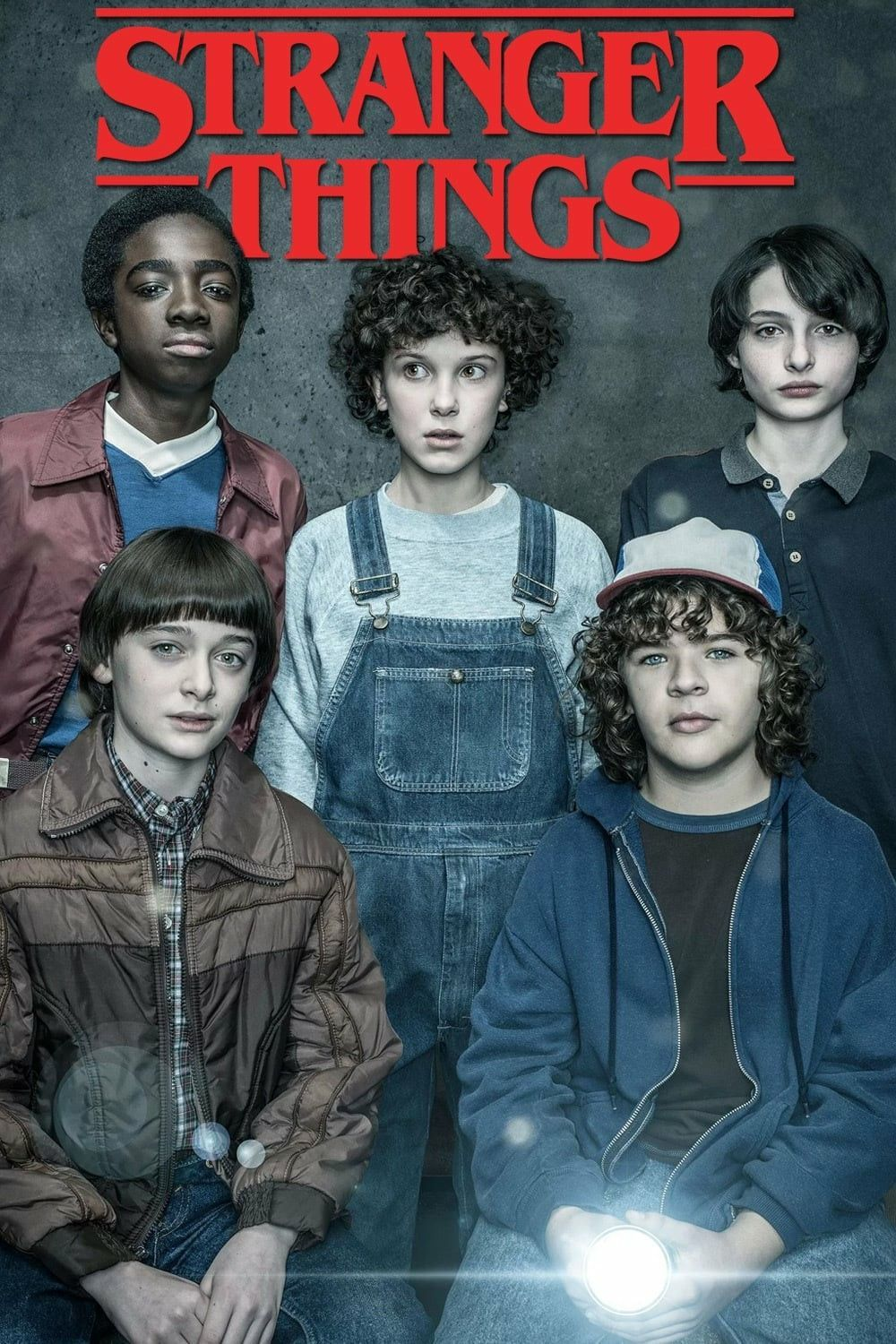 Stranger Things 2021 Netflix Film Bilim Kurgu