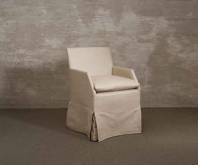 Villa Chair By John Saladino