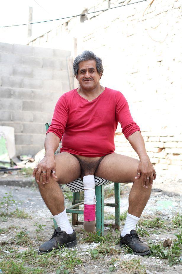 Image du plus gros penis du monde