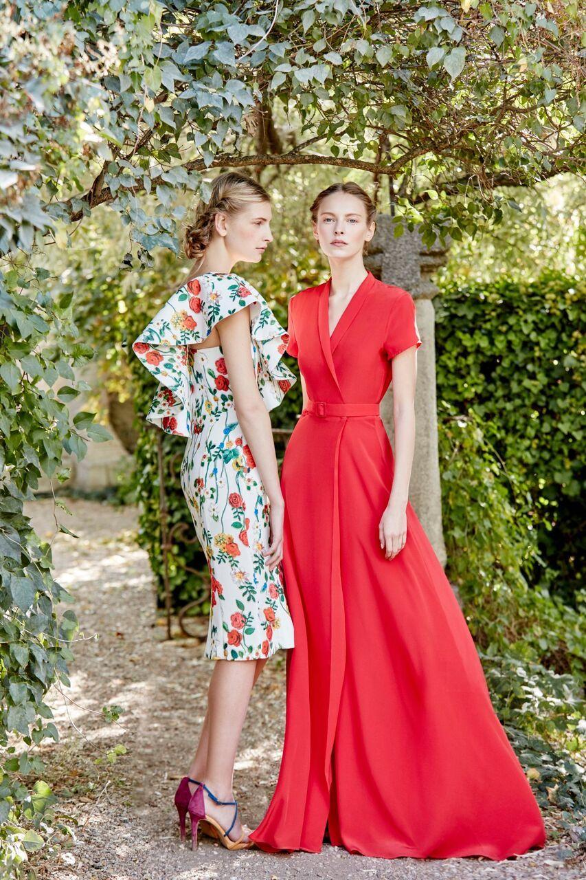 Atractivo No Hay Boda Vestido Galería - Ideas de Estilos de Vestido ...