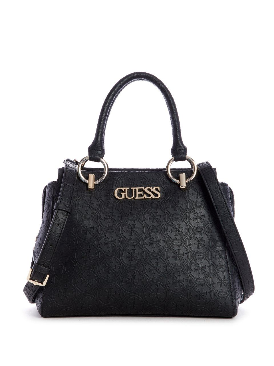 e1dbff1d45b Heritage Pop Girlfriend Satchel in 2019 | Products | Bags, Guess ...