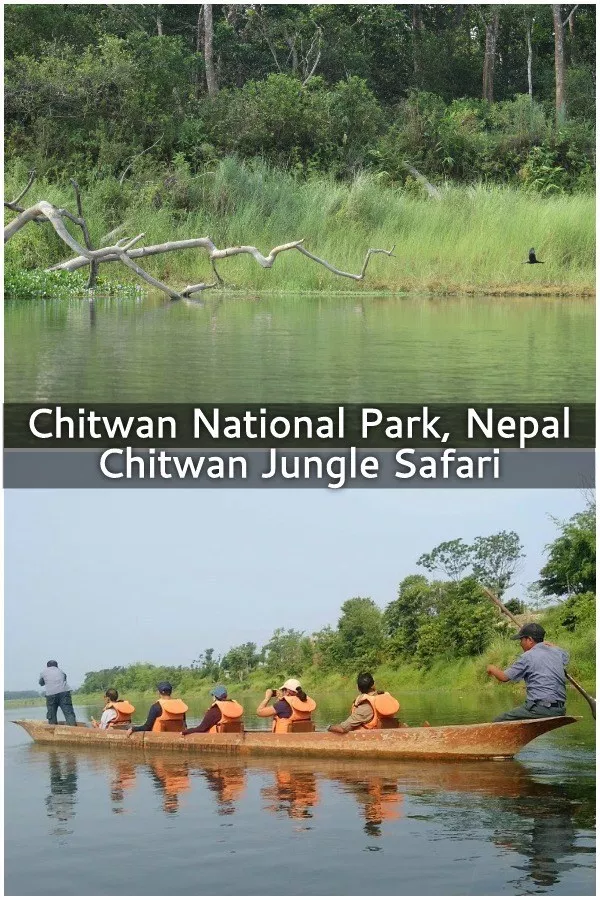 Chitwan National Park Nepal Ultimate Guide To Chitwan National Park Nepal Jungle Safari At Chitwan Na Travel Destinations Asia Africa Travel Nepal Travel