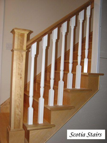 Best Http Www Scotiastairs Com Photo Gallery Plain Birch 640 x 480