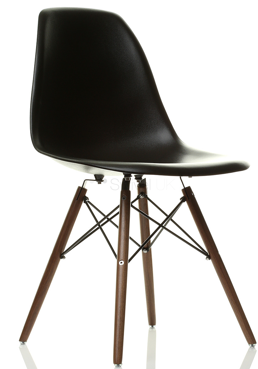 Swivel Eames Chair Plastic Plastic Dining Chairs Eames Chair