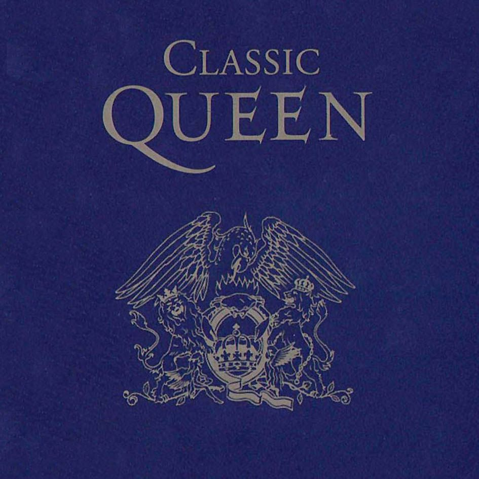 queen singles chronology