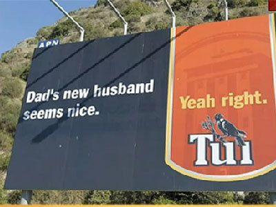tui beer billboards - Google Search