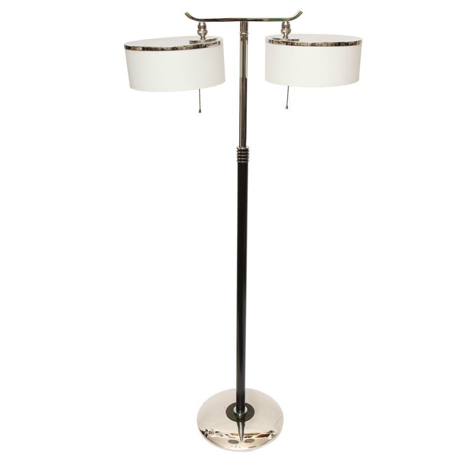 1stdibs A Rare 1930 S American Modernist Floor Lamp By Kurt Versen Vintage Floor Lamp Lamp Floor Lamp