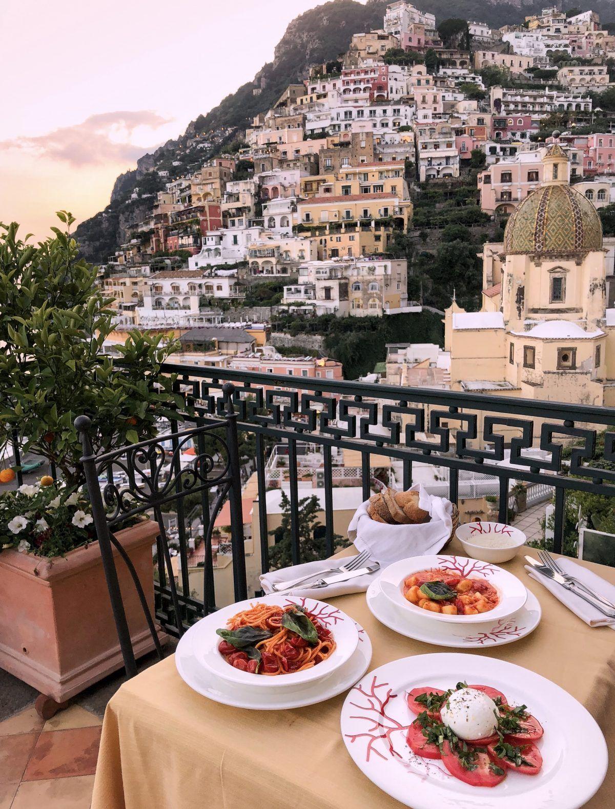 Amalfi coast travel guide + hotel reviews Amalfi coast