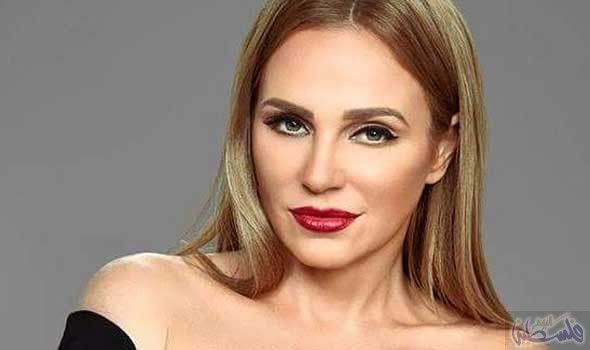 شيرين رضا تعلن انبهارها بدور محمود حميدة في