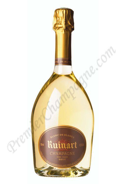 Ruinart Blanc De Blancs Sparkling Wine Wine Bottle Wine Store