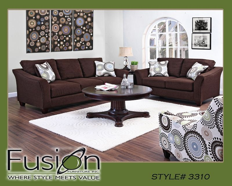 Colors And Styles By Fusion Get It At Hefner Furniture Appliance