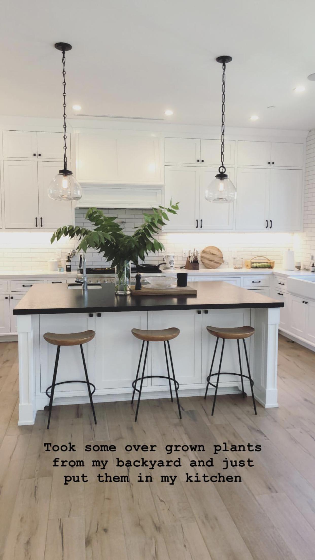 Desi Perkins Kitchen In 2019 Home Decor Kitchen Home