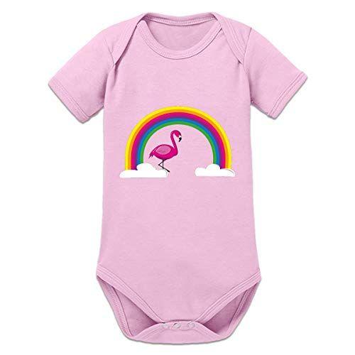 Shirtcity Flamingo Rainbow Baby Strampler by   #damenmodeshirtsundtops #damenmodeshirts #adlerdamenmodeshirtsneuheiten2017 #damenmodet-shirts #amazondamenmodeshirts #wenzdamenmodeshirts #baderdamenmodeshirts #siehandamenmodeshirts #babyshirts