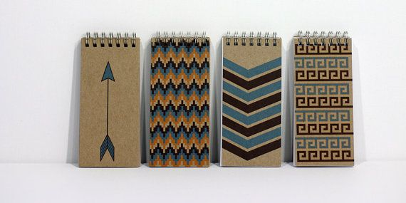 you can always use another notebook