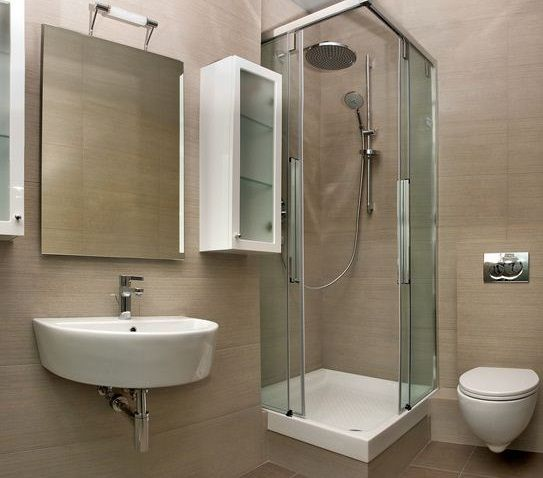 Small Bathroom With Shower Dimensions Pictures 04  Adapting Inspiration Dimensions Small Bathroom Review