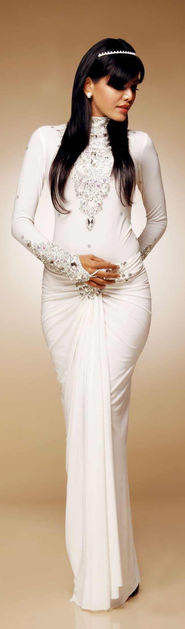 White Delight by Lemme Dress You Up, a brand owned by