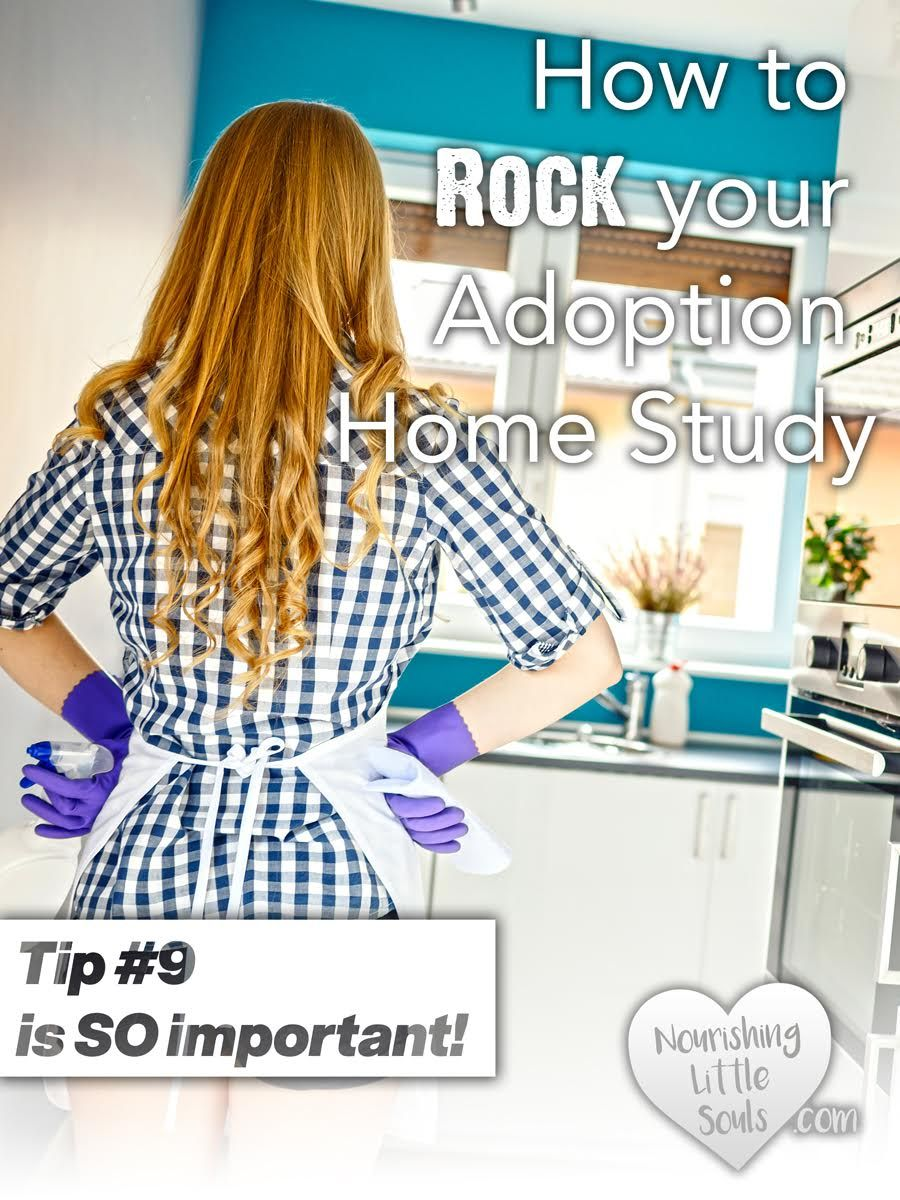 Home Study Grace Adoptions of Conway, Arkansas