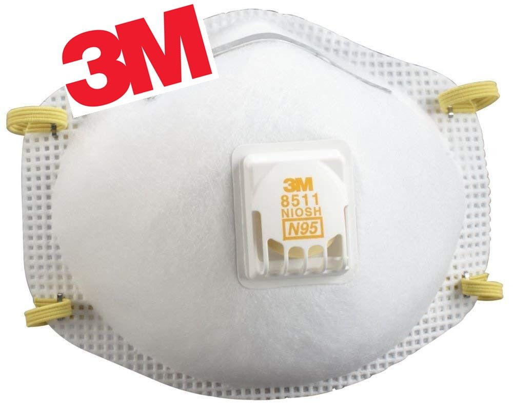 3m mask for kids