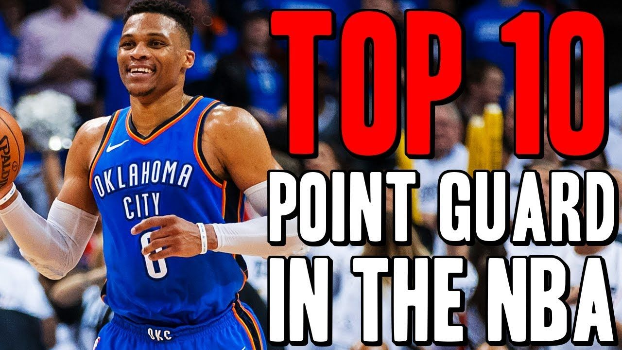 7e669d2c8 Top 10 Point Guards In The NBA 2018-2019 Season