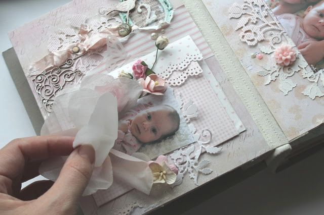 "LoveCreative: СП ""5 шагов к альбому"": про девочку-цветок"