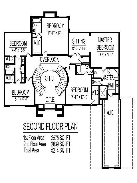 Home Plan 4 Bedroom 2 Floor With Basement Garden Grove Glendale California Ca Huntington Beach Moreno Valley Ca California S Floor Plans Stair Plan House Plans